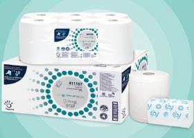 Papernet je Italijanska firma koja se bavi proizvodnjom papirne galanterije već dugi niz godina. Od Paperneta imamo u ponudi: složive ubruse...