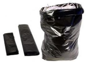 U ponudi imamo crne vreće ili džakove za smeće u dimenzijama:<br>- 700x1100 / 120 litara<br>- 500x600 / 60 litara