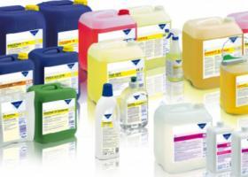 """""""Kleen Purgatis"""" su profesionalna sredstva za čišćenje prozvedena u Nemačkoj. U ponudi se nalazi širok spektar proizvoda: sredstva za... sanitarije"""