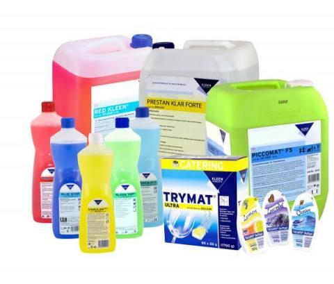 Fibona sredstva za čišćenje Kleen Purgatis